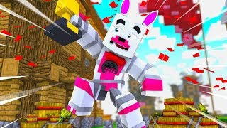 party-games-with-funtime-foxy-minecraft-fnaf-roleplay-adventure