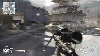 [mw2 montage]GB editing contest-Cracks (flux pavilion remix)