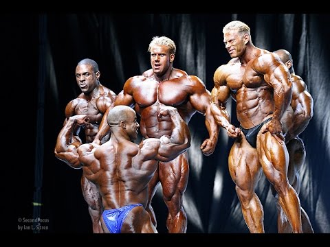 mr olympia 2007 victor martinez robbed youtube