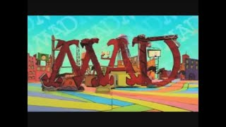 All MAD Intros: Seasons 1-4
