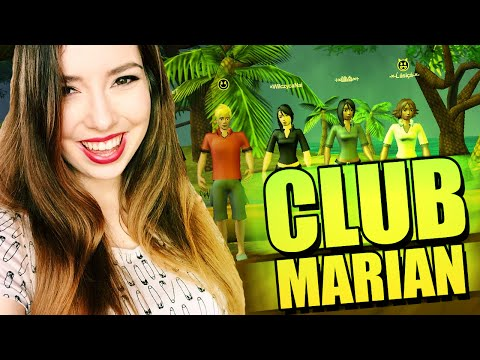 CLUB MARIAN I GRY ONLINE #37