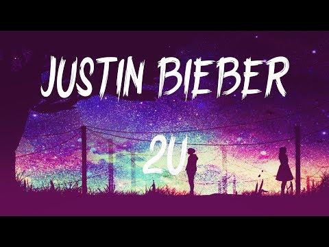 David Guetta, Justin Bieber – 2U (Lyrics / Lyric Video)
