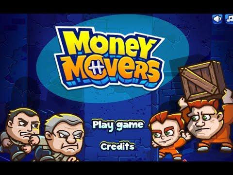 Money Movers 2 Game Walkthrough Level 11 20 Plus Bonus Doovi