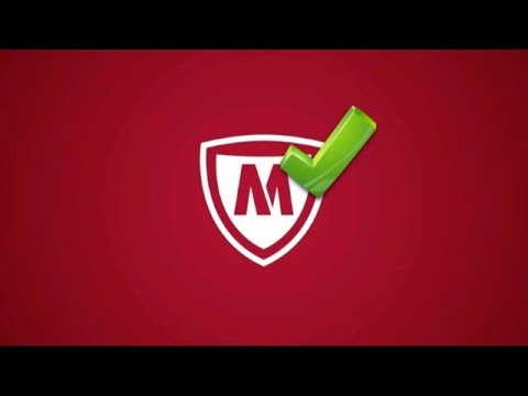 McAfee Tutorial & Review - Antivirus Software