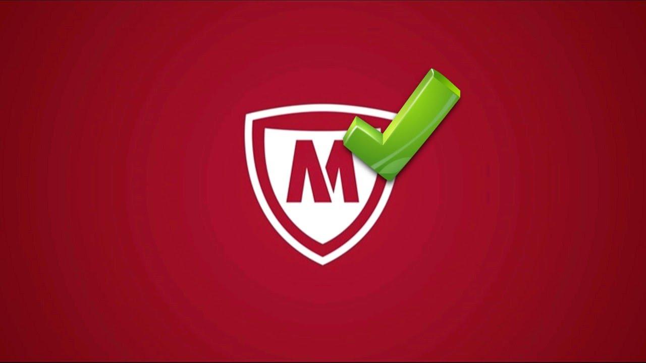 McAfee Tutorial & Review - Antivirus Software