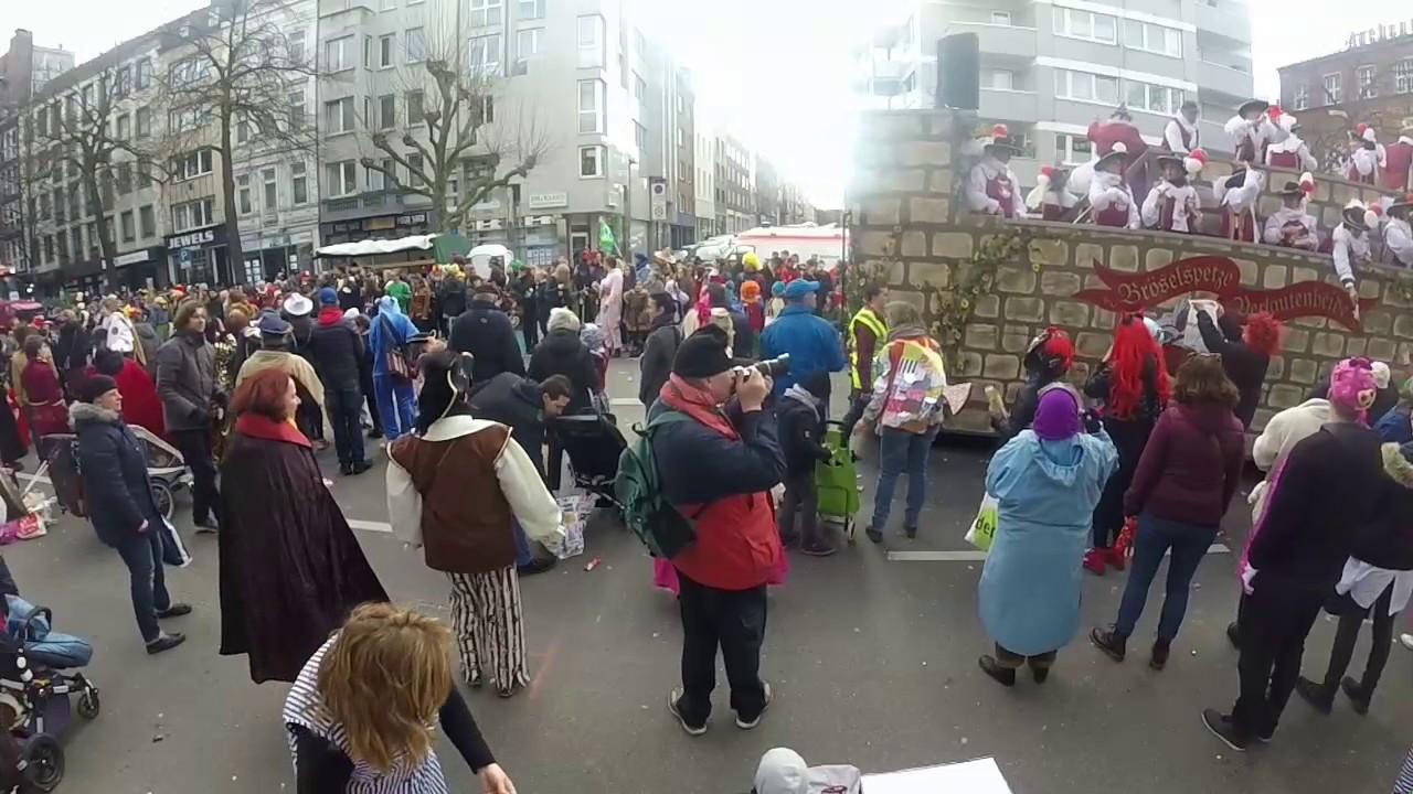 Aachen Offnungszeiten Rosenmontag
