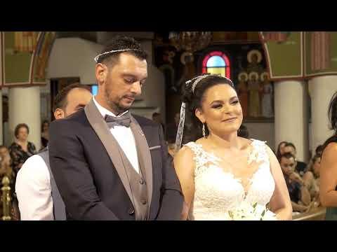 Βίντεο γάμου, Ελένη & Σταύρος - Στιγμιότυπα