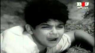 Children's Hindi Song   Maa Mujhe Apne Aanchal Mein Chupa Le   Chhota Bhai 1966