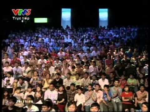 Viet nam Gottalent 2013 - Bán Kết 7 - 31/3/2013 - Tìm kiếm tài năng Việt 2013