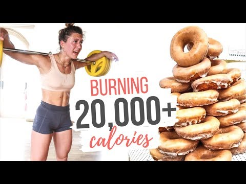 "CAN YOU UNDO A ""BAD"" DIET? 