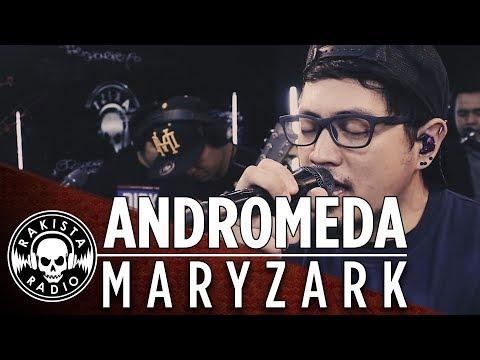 Andromeda by Maryzark | Rakista Radio Live S1E12