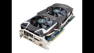 SAPPHIRE VAPOR-X R9 280X 3GB GDDR5 OC Edition Graphics Card Review