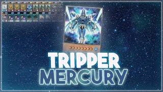 THE TRIPPER MERCURY [Yu-Gi-Oh! Duel Links]