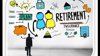 Getting Started with Retirement Planning, Part 1
