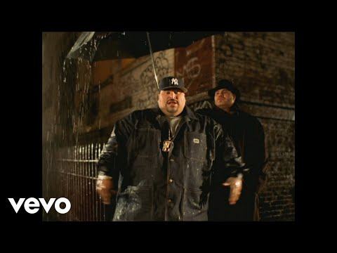 Big Pun - Still Not a Player (Official Video) ft. Joe