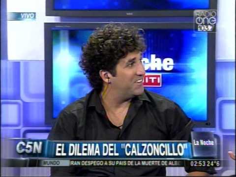C5N - LA NOCHE: EL SHOW DE STUND UP