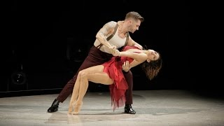 Travis Wall Jenna Dewan Gimme All Your Love