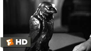 The Maltese Falcon - The Maltese Falcon (8/10) Movie CLIP (1941) HD