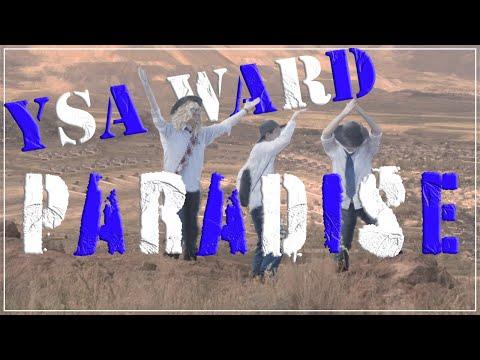 YSA Ward Paradise (Provo Mormon Parody)