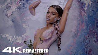 Ariana Grande - God iṡ a woman (4K 60FPS) (Official Video)