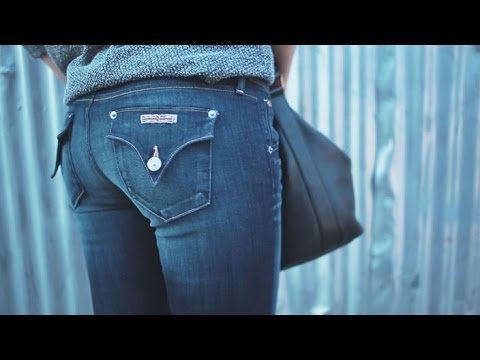 The booty boosting jeans celebs swear by thumbnail