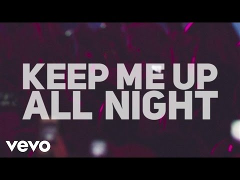 Arty - Up All Night (Lyric Video) ft. Angel Taylor