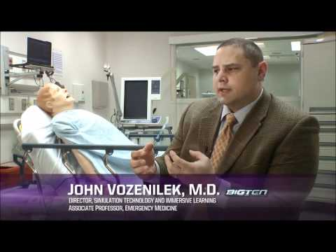 Medical Simulation HD