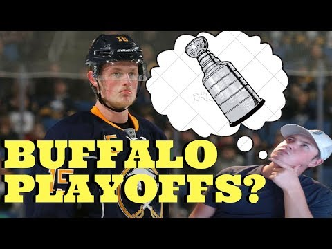 CAN THE BUFFALO SABRES MAKE THE PLAYOFFS?  | NHL 18