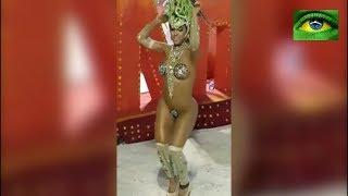 Baixar Carnaval de Rio 2018 - La Danseuse la plus Sexy des Défilés (Video HD+)