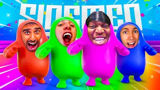 The SIDEMEN play FALL GUYS (Sidemen Gaming)