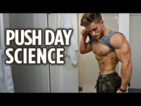 Push Workout Science Explained | How I Feel About the Break Up