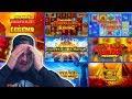 BONUS BUYS - £1000 V's 10 Blueprint Slots! Temple of Treasure, Safari Gold, Buffalo & More!