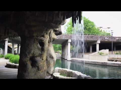 US Travel: San Antonio Riverwalk Attractions