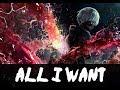 AMV Anime Mix All I Want mp3