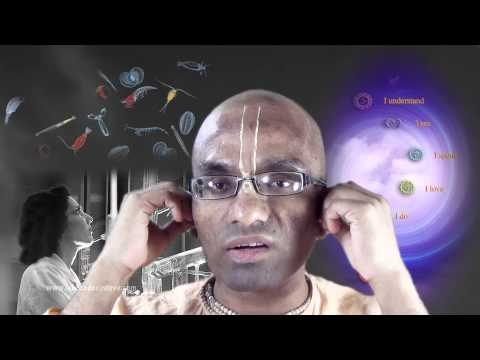 Claiming the assumption to be the conclusion is deception by Chaitanya Charan Prabhu