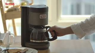테팔 커피메이커 메종 CM170GKR 와 여유로운 홈카…