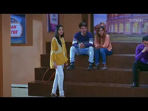 from serial love ka hai intezar