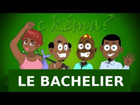 C kéma - Le bachelier