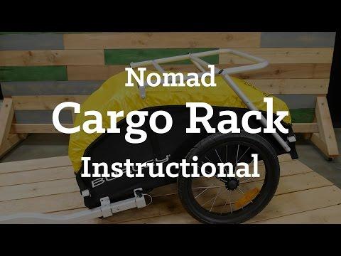 Burley Nomad Cargo