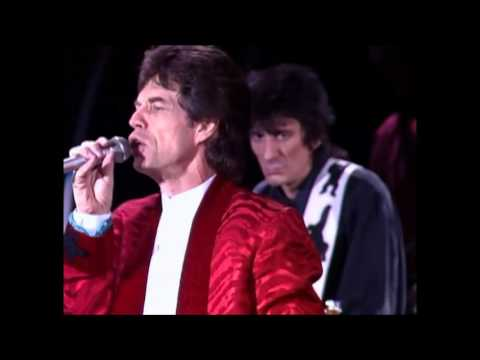 The Rolling Stones - Paint It Black (Live at Tokyo Dome 1990)