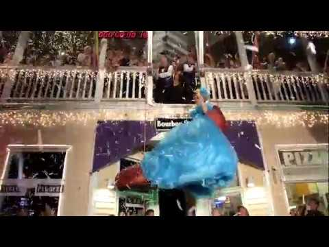 'Drag Queen/Red Shoe Drop' Headlines Key West New Year's ...