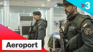 Aeroport - SEGURETAT