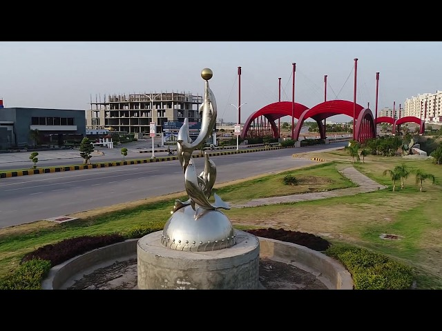Gulberg Islamabad - Explore a city within the city of Islamabad