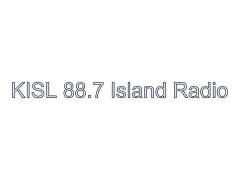 Live on Island Radio