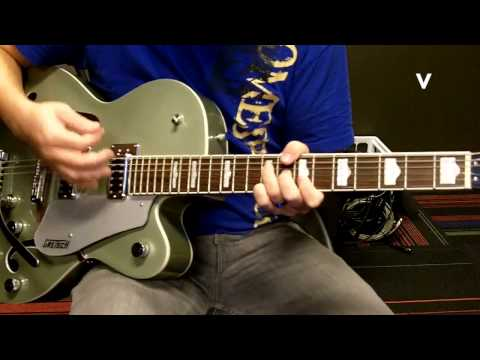 Jesus Culture - Rooftops - Guitar 1 Tutorial