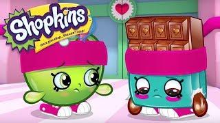 SHOPKINS Cartoon - SAD SPORTS | Cartoons For Children