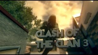 FaZe: Clash of the Clan 3 - NA vs EU by Gumi & Furran