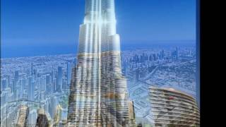 Burj Khalifa Area, Burj Khalifa Tower, Downtown Dubai, Dubai, UAE PHD1022169