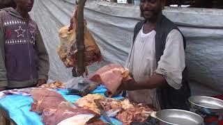 سوق الخميس : ولاية وسط دارفور -زالنجي