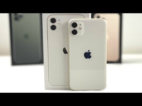 Apple IPhone 11 Full Review!